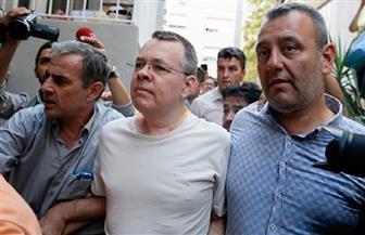 بولتون: أزمة أمريكا وتركيا تنتهي فور إطلاق سراح القس الأمريكي