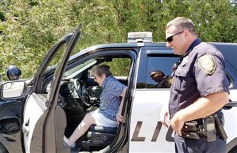 أمريكية تعاقب والدتها المسنة في يوم ميلادها بتسليمها للشرطة| صور