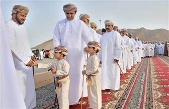 عادات وتقاليد تراثية في احتفال العمانيين بعيد الأضحي المبارك