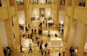 دراسة: زيارة المتاحف تخفف الألم المزمن