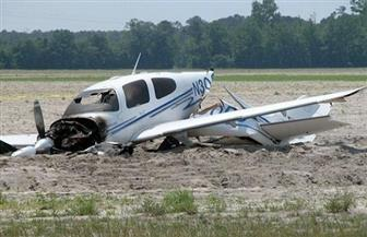 مصرع طيارين أردني وأمريكي إثر سقوط طائرة تدريبية في ولاية تكساس