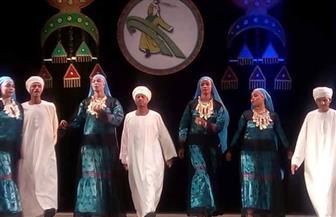 فرقة توشكى للفنون التلقائية تمثل مصر بالمهرجان الثقافى الدولي في كازاخستان نهاية أغسطس