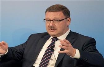 نائب روسي ينتقد فرض أمريكا لمزيد من العقوبات على موسكو