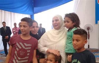 """خبراء: """"سجون بلا غارمين"""" تقدم صورة إنسانية جديدة للعلاقة بين الرئيس السيسي والشعب"""