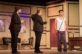 """""""أبو كبسولة"""" يقدم آخر ليالي عرضه على المسرح العائم الليلة"""