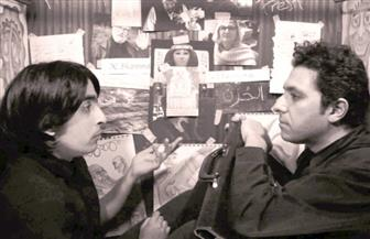 المعهد الدنماركي المصري للحوار يشارك بقمة موريس الثقافية 2018