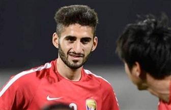 لاعب مصري ناشئ في صفوف العين الإماراتي لمواجهة السوبر