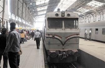 النقل تكشف خطتها لاستيعاب ركاب القطارات عقب إجازة العيد