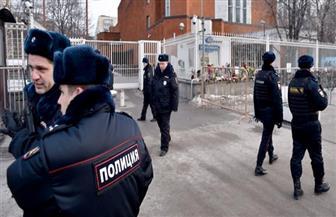 مسلح يطلق النار على عناصر من الشرطة وسط موسكو ويصيب أحدهم بجروح