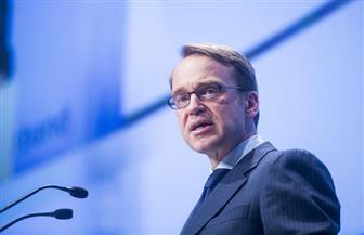 محافظ البنك المركزي الألماني يدعو مجددا لإنهاء برامج التحفيز الأوروبية