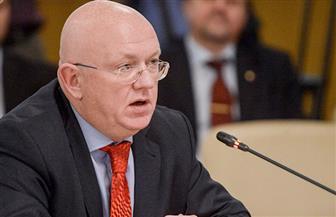 واشنطن تطالب مجلس الأمن بإدراج شركات وسفن روسية على اللائحة السوداء