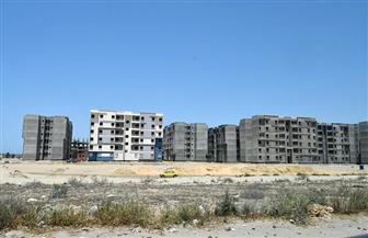 """مدبولي: 60% نسبة إنجاز 4704 وحدات بـ""""سكن مصر"""" بالمنصورة الجديدة"""