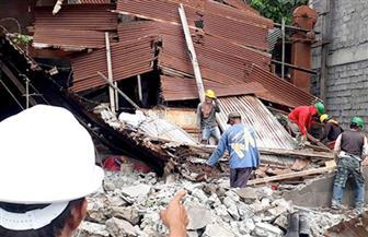 زلزال بقوة 7.1 درجة يهز بيرو