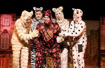 """""""القطط"""" يقدم عرضا إضافيا يوميا على مسرح متروبول بالعتبة"""