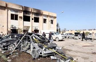 الجامعة العربية تدين هجوم وادي كعام الإرهابي بمدينة زليتين الليبية