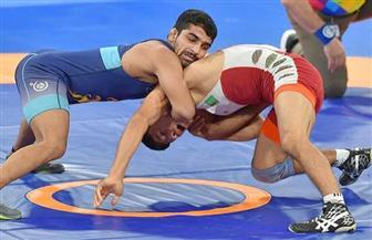 مصارع تركمانستاني يسقط في اختبار المنشطات بالألعاب الآسيوية