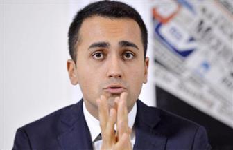 وزير خارجية إيطاليا: جائحة «كورونا» تهدد مستقبل أوروبا كلها