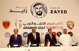 وزير الشباب والرياضة: الشيخ زايد في قلوب كل المصريين ومكانته كبيرة عند كل العرب