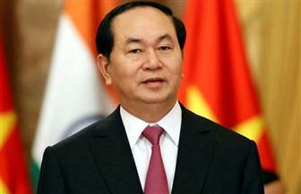 الرئيس الفيتنامي يصل الأقصر اليوم لزيارة المعالم الأثرية
