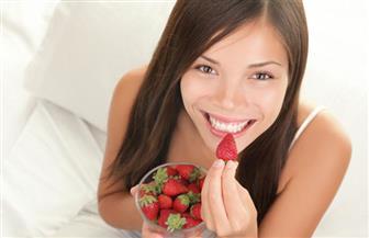 """حبة فاكهة واحدة  تريحك من مشاكل الأمعاء والقولون بعد أكل """"الفتة"""""""