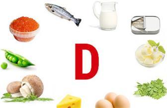 """لماذا يعتبر فيتامين """"د"""" مهما لمقاومة هشاشة العظام؟"""