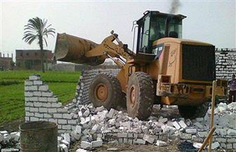 """""""الزراعة"""": 84 ألف فدان حجم التعديات على الأراضي الزراعية منذ 25 يناير"""