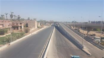 وزير النقل: تنفيذ عدد 7 محاور كبرى على النيل في الصعيد