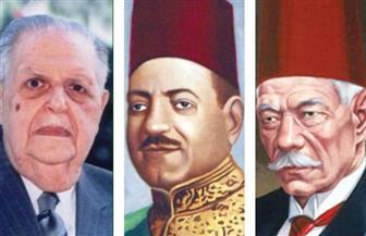 """""""الوفد"""" يحيي ذكرى رحيل  سعد زغلول و""""النحاس"""" و""""سراج الدين"""""""