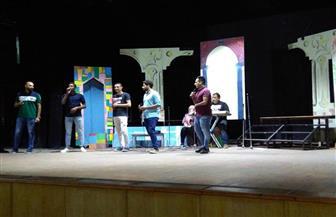 العزبي: ثقافة دمياط قدمت حفلات فنية للجمهور خلال عيد الأضحى المبارك| صور
