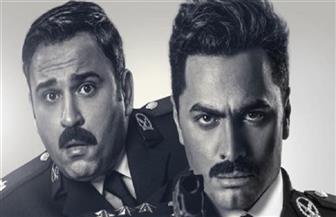 """تامر حسني يتصدر موسم أفلام العيد بـ""""البدلة"""".. والسينما المصرية تتخطى حاجز الـ45 مليونا في 4 أيام"""