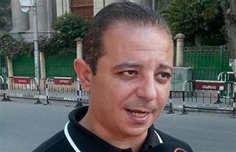 جبهة شباب الصحفيين: الإخواني الهارب إبراهيم منير يمول حملات تشويه صورة مصر بالخارج