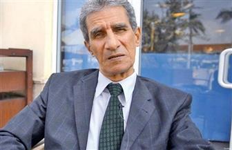 حاتم صابر: معصوم مرزوق تلقى تمويلات خارجية ومبادرته المزعومة إخوانية
