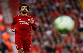 صحيفة إنجليزية: محمد صلاح خارج تشكيلة ليفربول الأساسية لمواجهة هدرسفيلد