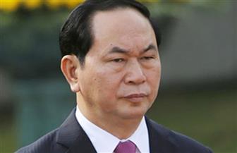 وفاة رئيس فيتنام بعد إصابته بمرض خطير