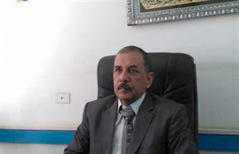 وفاة وكيل وزارة التموين بقنا إثر تعرضه لأزمة قلبية