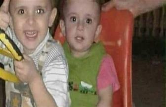 بيان من النيابة العامة بخصوص قاتل طفليه بميت سلسيل