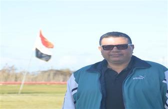 """معوض أبو زيد مديرا للخدمات المساعدة بحقول غازات دلتا النيل في """"بترول بلاعيم"""""""