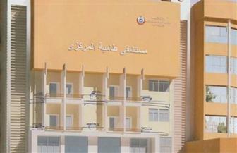 كهربائي يضرب حماته داخل مستشفى الفيوم لمطالبتها بعلاج ابنتها بمستشفى خاص