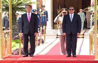 خبراء: زيارة الرئيس الفيتنامي تفتح آفاقا جديدة للسياحة المصرية بدول شرق آسيا