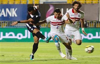 صلاح أمين يقود هجوم النجوم أمام حرس الحدود