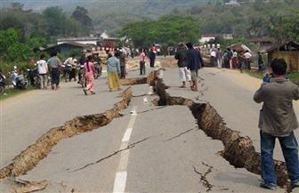 زلزال بقوة 4.0 درجة يهز شمال غربي ميانمار