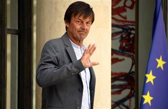 """وزير البيئة الفرنسي يستقيل.. ويؤكد: """"لا أريد الكذب وأشعر بأني أعمل بمفردي"""""""