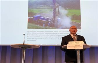 وزير الري: ضعف التمويل والبنية التحتية والزيادة السكانية عوامل تهدد قطاع المياه في ظل التغيرات المناخية