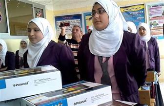 التابلت التعليمي يبدأ مع طلاب الأول الثانوي بتعاون 3 جهات وطنية