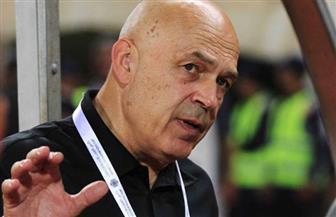 جروس يعلن قائمة الزمالك لمواجهة القادسية الكويتى بالبطولة العربية
