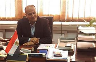 """د. يسري خفاجي يكشف لـ""""بوابة الأهرام"""" عن تفاصيل احتفال وزارة الري باليوم العالمي للمياه غدا السبت"""