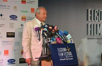 نجيب ساويرس: نجحنا في اجتذاب رعاة جدد في الدورة الثانية لمهرجان الجونة والفعاليات ستنقل على cbc| صور