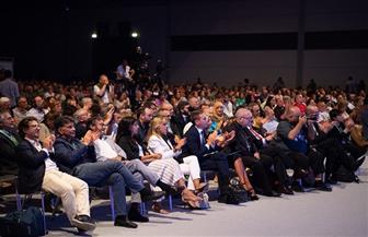 """رابطة العالم الإسلامي في لقاء """"بناء الجسور"""" باسم الحضارة الإسلامية فى إيطاليا"""