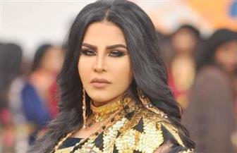 أحلام توجه رسالة خاصة لأنغام قبل حفلها بالسعودية