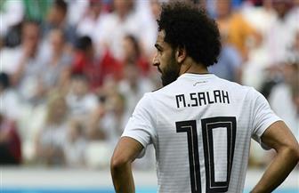 وزير الرياضة يهنىء محمد صلاح لاختياره بالقائمة النهائية لأفضل لاعب في العالم